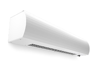 Электрическая тепловая завеса Тепломаш КЭВ-2П1122E CЕРИЯ 100 Е  ОПТИМА