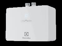 Проточный водонагреватель Electrolux NPX 6 Aquatronic Digital