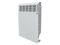 Радиаторы Royal Thermo Revolution 500- 12 секц.