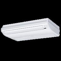 Напольно-потолочная сплит-система Haier AC18CS1ERA(S)/1U18DS1EAA
