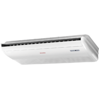 Напольно-потолочная сплит-система Haier AC36ES1ERA(S)/1U36SS1EAB